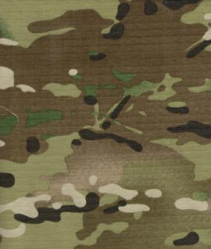 Грета РИП-СТОП Rip-Stop КМФ/ОХОТА, 20/80, 220±5 гр./кв.м., ВО