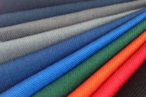 Ткань Саржа, 100% хл., 250±10 гр./кв.м., 150 см